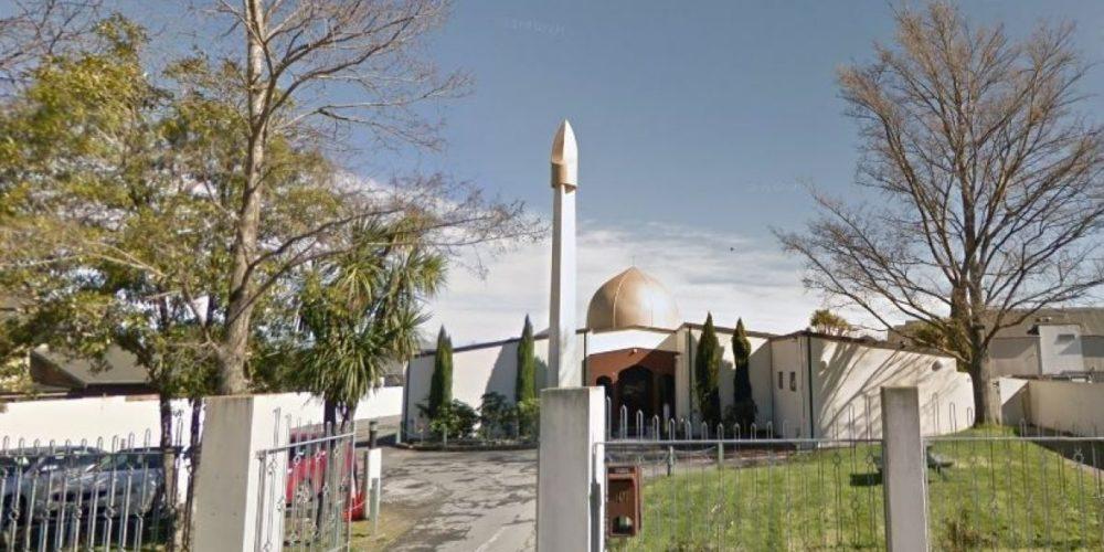49 muertos tras atentado a mezquita en Nueva Zelanda