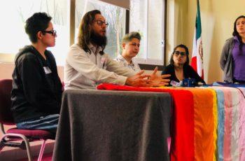 Urgen a erradicar sesgos en comunidad LGBT en Michoacán