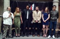 Serie michoacana podría llegar a Netflix