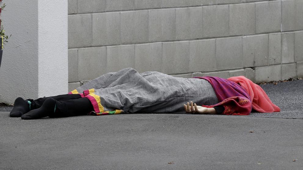 Atentado En Nueva Zelanda Hd: 49 Muertos Tras Atentado A Mezquita En Nueva Zelanda