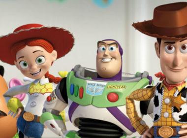 ¡Ya está el tráiler oficial de Toy Story 4!