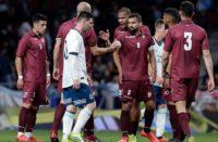 Argentina caen ante Venezuela, ¿y Messi?