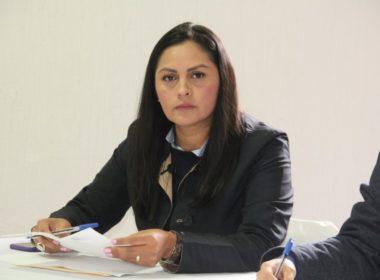 Urgente eliminar violencia política contra mujeres: Araceli Saucedo Reyes