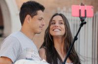 Chicharito se casó con Sarah Kohan en USA
