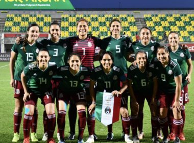 México empata contra Hungría