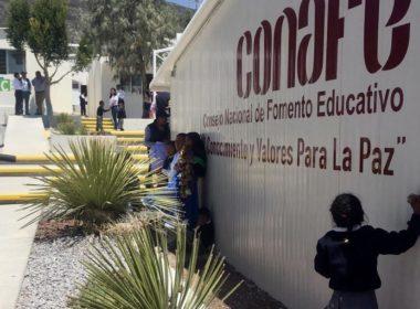Abren centro integral de aprendizaje para zonas indígenas