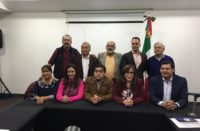 Oficializan a Barbosa como candidato a gobernador de Puebla