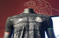 Revelan nuevo jersey de la Selección Mexicana