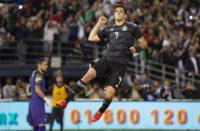 Goleada de México a Chile en debut de 'Tata' Martino