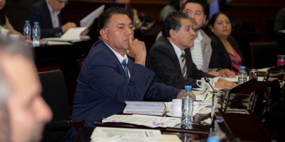 Esclarecer a la brevedad crimen de Otlica, exige Fermín Bernabé