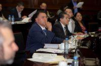 El legislador, refirió que el hecho de que se argumente de que no está afiliado a Morena no es válido