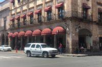 Busca acuerdo gerente y empleados de Hotel Virrey de Mendoza