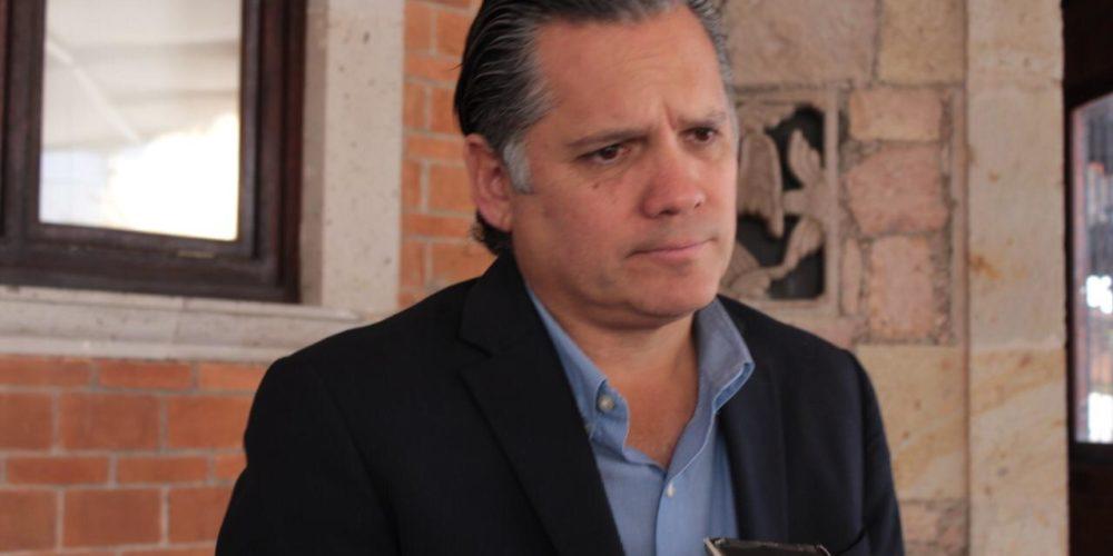 Silvano pone en riesgo permanencia de empresas en Michoacán