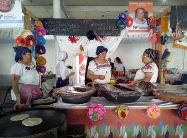 En 99 mil mujeres la fortaleza del turismo en Michoacán