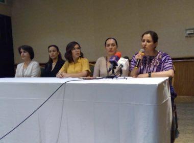 La decisión de abortar, no se debe someter a consulta: Patricia Mercado