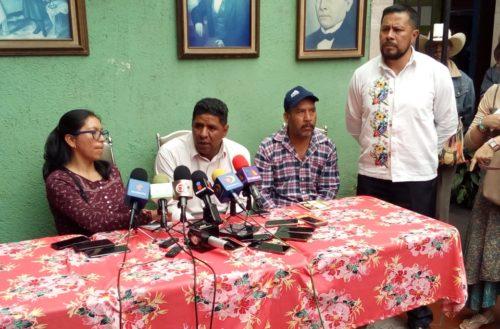 Por adeudo de 60 mdp, juicio contra alcalde de Nahuatzen