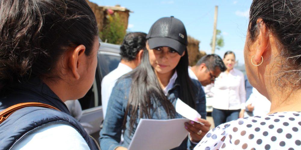 Condición de pobreza, factor de la tuberculosis en México: Araceli Saucedo