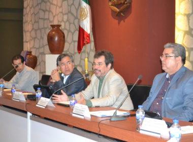 Ratifican sanción a ex titular de Finanzas en Michoacán por 572 mdp