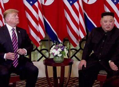 Mantuvimos negociaciones sustanciales: Trump
