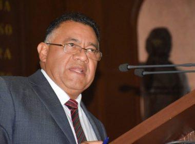Revocación de mandato, una herramienta de medición a funcionarios: Fermín Bernabé