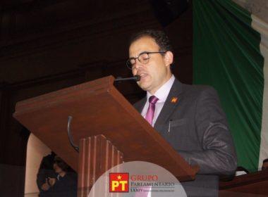 Balta Gaona se reincorpora en la Comisión Inspectora de la ASM