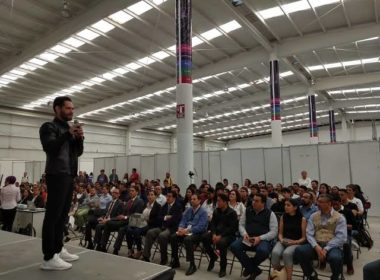 "Innovation Fest busca solucionar problema de ""Fuga de cerebros"" en Michoacán"