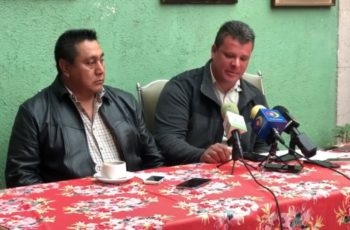Acusan a subsecretario de SSP y coordinador de regiones de amenazas de muerte y agresiones
