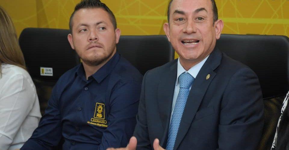 """Toño Soto acusa de """"robar"""" dinero a alcalde y a diputado, pero dice que necesita pruebas"""