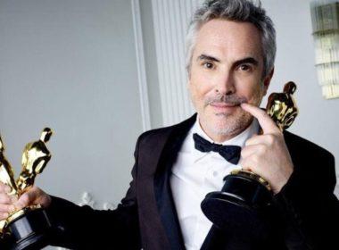 Alfonso Cuarón se alejará de las redes sociales tras éxito de Roma