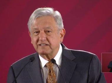 Al presidente de México se le cae el país… y su gabinete