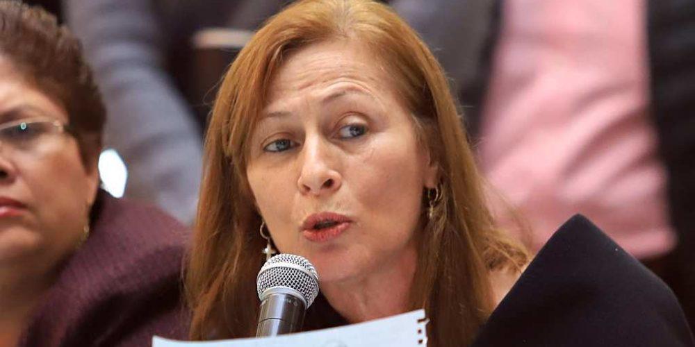 Cuauhtémoc Blanco asegura que Tatiana Clouthier quiere aprovecharse de su fama