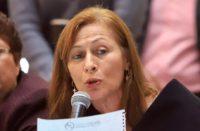 Revelan intento de agresión de Cuauhtémoc Blanco contra Tatiana Clouthier