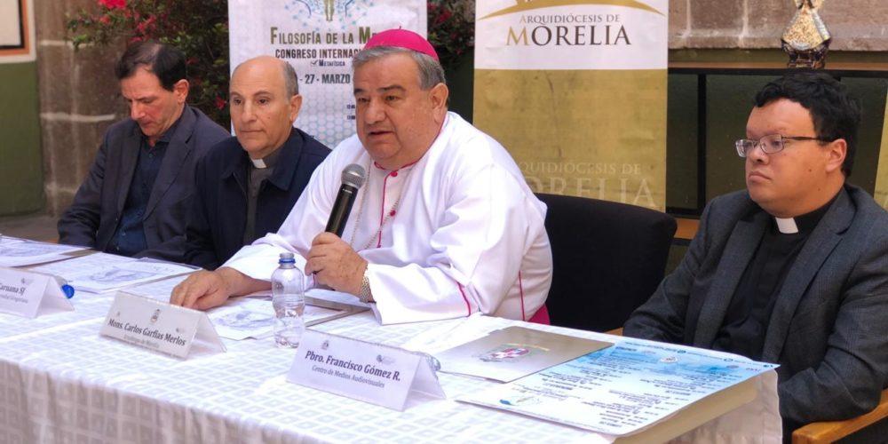Coadyuvará iglesia católica en atención migrante en México