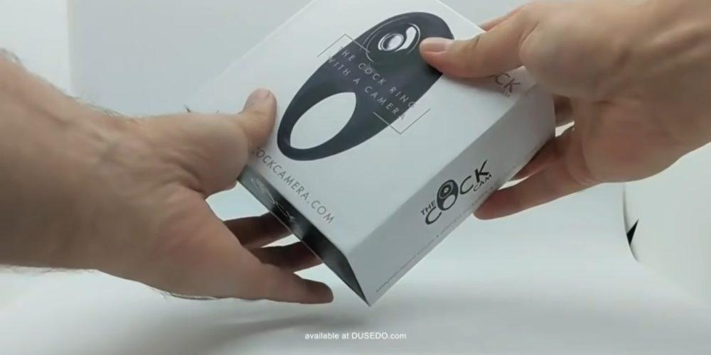 Presentan primera GoPro para las noches de pasión