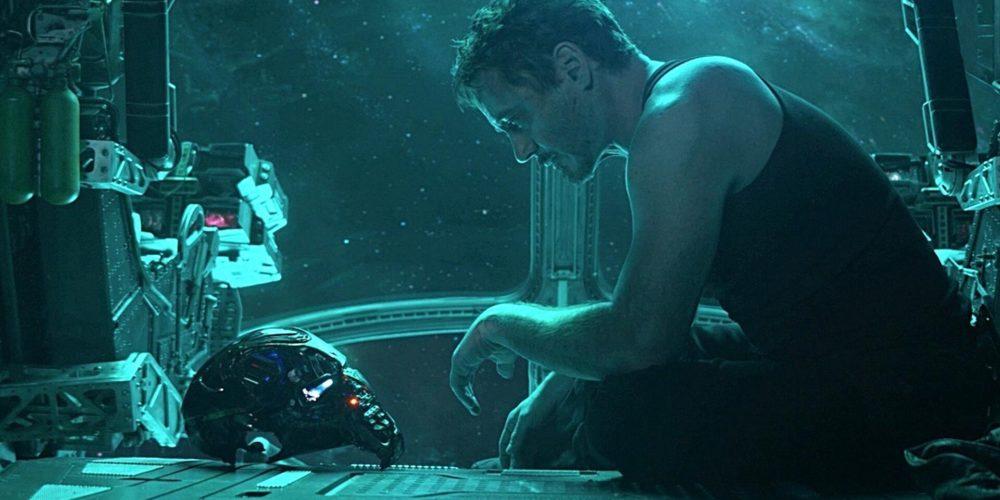 "¿Ya viste el nuevo tráiler de ""Avengers: Endgame""?"