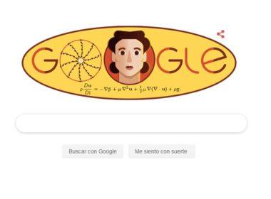 Google homenajea a Olga Ladyzhenskaya