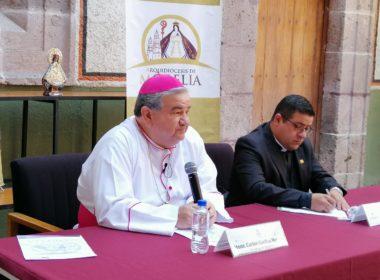 Arzobispo llama a prevenir y combatir incendios forestales