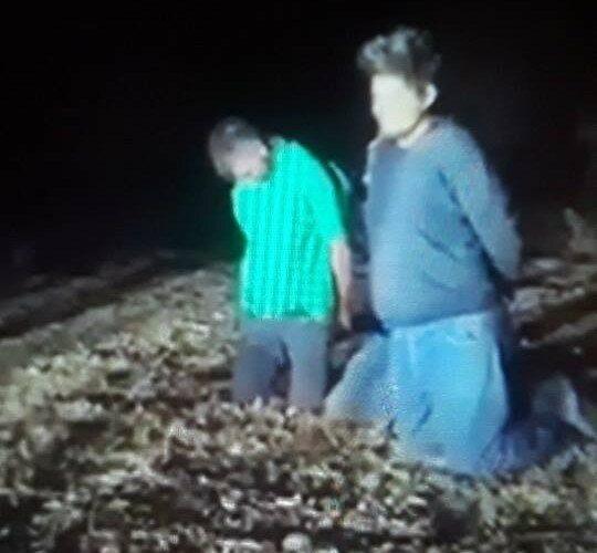 Cartel Jalisco Nueva Generación ejecuta a presuntos secuestradores de Morelia
