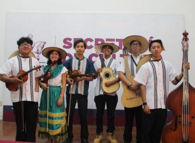 Nace T´arhechu, Orquesta Purépecha conformada por jóvenes músicos