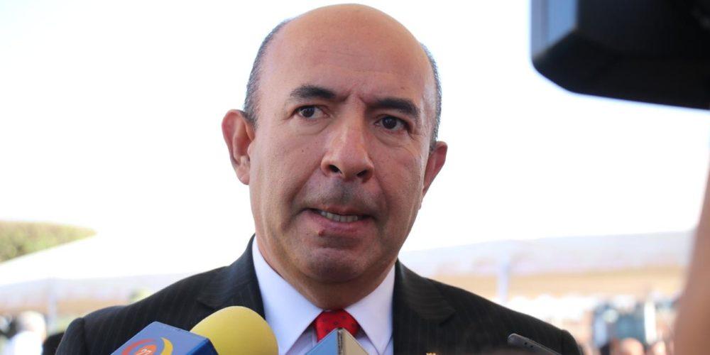 No fue necesaria comparecencia de secretario de Educación, justifica Mora Covarrubias