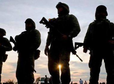 6 mil elementos de la Guardia Nacional llegarían a Michoacán
