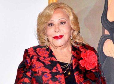 Alejandra Guzmán indica que Silvia Pinal se encuentra grave de salud