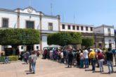 Ciudadanos avalan incorporación de Carlos Herrera al gabinete estatal
