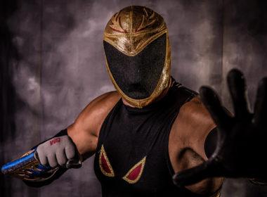 Tinieblas Jr., podría unirse a Marvel