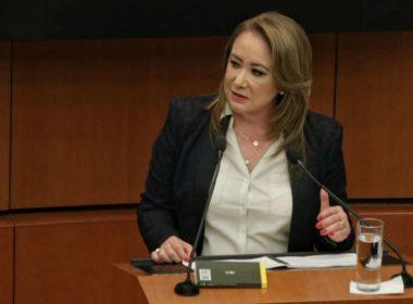 Yasmín Esquivel nueva ministra de la SCJN