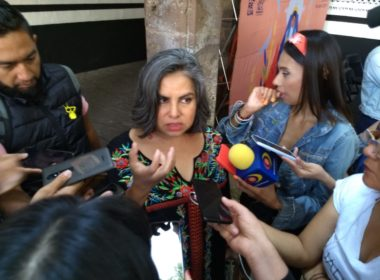 Lamentable que Michoacán se encuentre involucrado en caso INBAL: Amezcua Luna