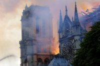 Cerrarán catedral de Notre Dame al público