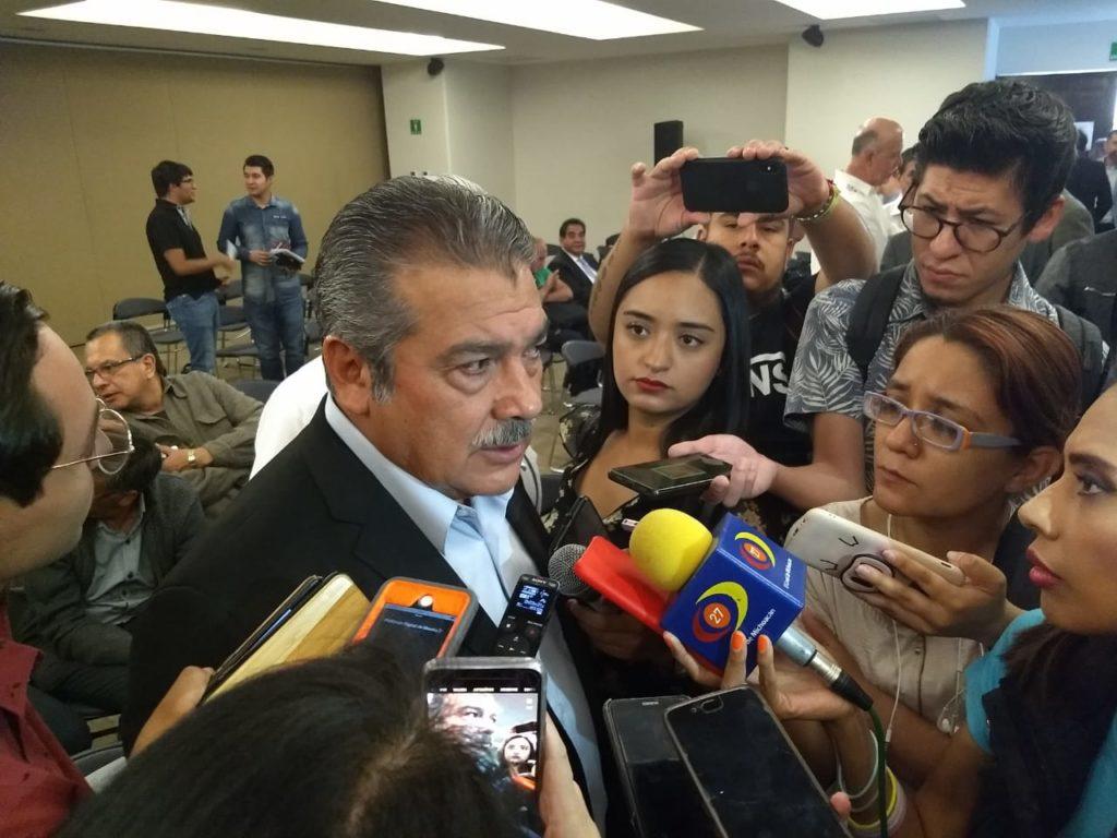 Asegura Morón que no habrá más siniestros graves en Morelia por lluvias