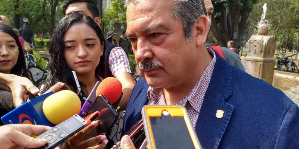 2950 casos hasta el momento de cobro de predial en colonias irregulares durante administración de Martínez