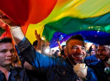 Colectivos LGBT llaman a parar la violencia machista